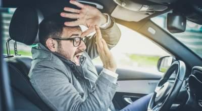 Названы ошибки при вождении, которые могут стоить жизни