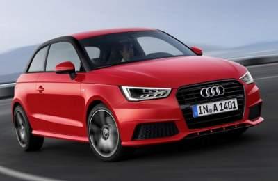 Audi отказалась от расширения спортивной линейки