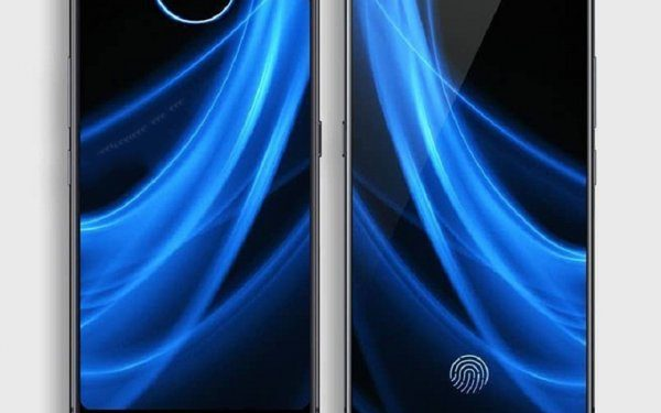 Появилась новая информация о смартфоне Vivo Nex 2