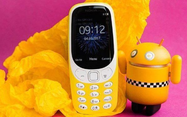 Новый кнопочный телефон Nokia получил поддержку 4G LTE и низкую цену