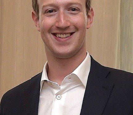 Facebook снова обвинили в торговле личными данными пользователей
