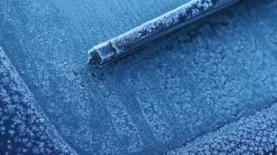 Эти способы помогут быстро убрать лед с лобового стекла