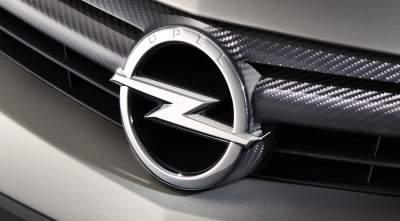 Opel представит сразу две экологичные новинки