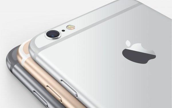 Владельцы iPhone пожаловались на спам от Apple