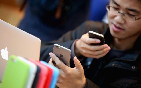 В Китае запретили продажу нескольких моделей iPhone