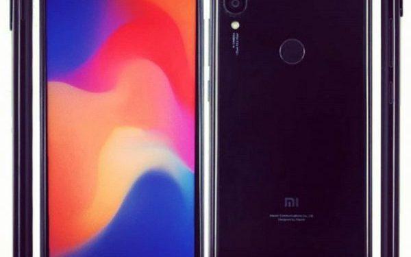 Рассекречен внешний вид молодежного смартфона Xiaomi Mi Play