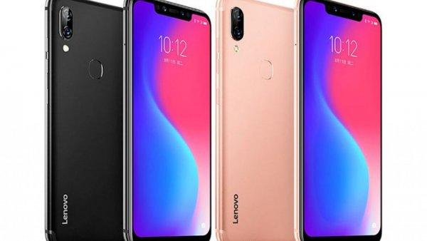 Смартфон Lenovo A5s дебютирует с процессором MediaTek Helio A22