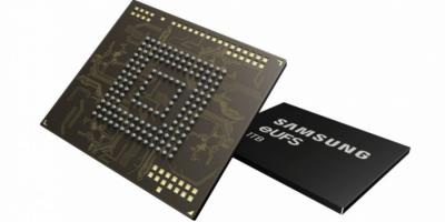 Терабайт в смартфоне: Samsung начала выпуск новейших модулей памяти