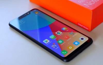 Стала известна еще одна особенность Redmi Note 7 Pro