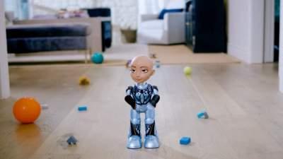 У робота Софии появилась младшая «сестра»