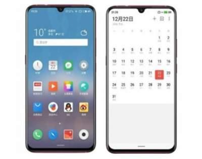Опубликованы характеристики смартфона Meizu Note 9