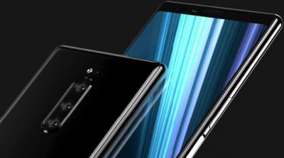Sony Xperia XZ4 получит камеру на 52 мегапикселя