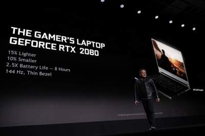 Nvidia выпустила новый графический драйвер GeForce 418.81