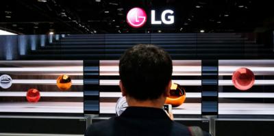 В новом флагмане LG будет камера для разблокировки по лицу