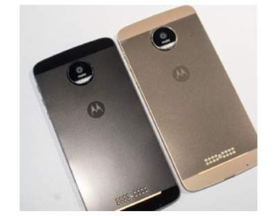 Раскрыты характеристики 5G-смартфона Moto Odin