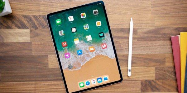 Новые iPad от Apple сохранят Touch ID и разъем для наушников