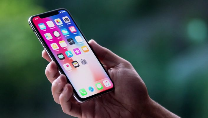 Купить iPhone онлайн в несколько кликов