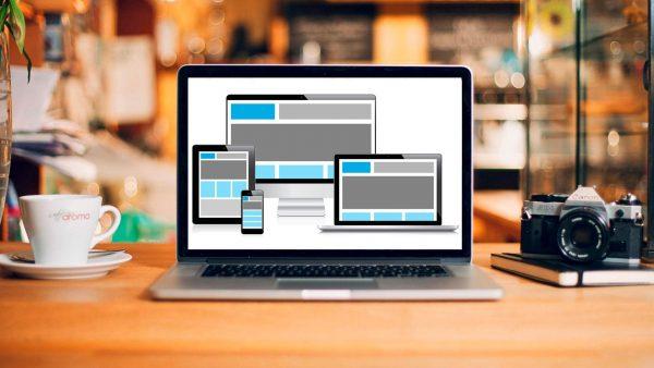 Профессиональное создание сайтов для компаний и магазинов